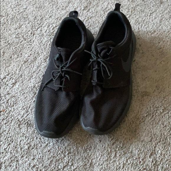Nike Shoes | Roshe Size 12 2016 Worn